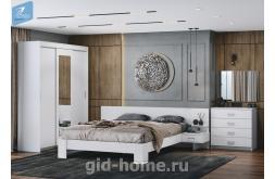 Стеновая панель Цветы 6