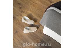Фото в интерьере ламината Доска дуба белого медиум UE1492_02