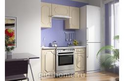 Кухонный гарнитур Дарья 3 клен светлый