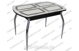 Кухонный стол раздвижной  асти-01(2)