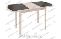 Кухонный стол раздвижной Асти-кроко-p d