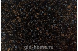 Столешница для кухни 4059 SO Черная бронза в Ростове на Дону