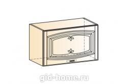 Венеция шкаф навесной L600 H360 (1 дверь глухая)