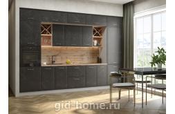 Стеновая панель Цветы 1