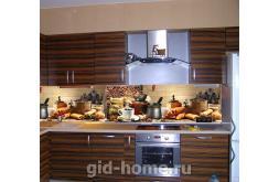 Фартук для кухни из ХДФ размер 2070*695 в Ростове на Дону