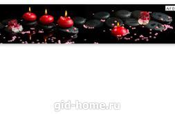 Фартук для кухни артикул 0141