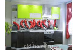 Фартук для кухни из МДФ 24406104мм