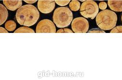 Фартук для кухни из МДФ Кантри 610 х 2440 х 3,0 мм