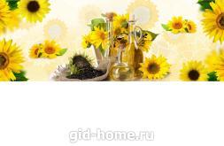 Фартук для кухни из МДФ Олей   695х2070х4мм