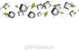 Фартук для кухни   КМ 06 610Х3000Х3ММ