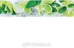 Фартук для кухни   КМ 19 610Х3000Х3ММ