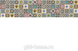 Фартук для кухни   КМ 29 610Х3000Х3ММ