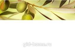 Фартук для кухни МДФ 610 х 2440 х 4 мм ag18