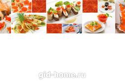 Фартук для кухни МДФ 610 х 2440 х 4 мм ag19
