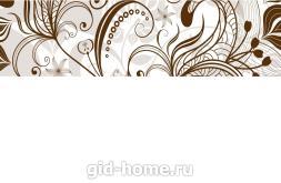 Фартук для кухни МДФ 610 х 2440 х 4 мм ag21