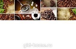 Фартук для кухни МДФ 610 х 2440 х 4 мм ag25