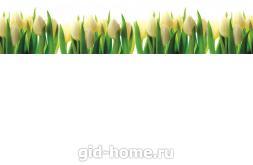 Фартук для кухни МДФ 610 х 2800 х 6 мм глянец  akv  23