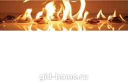 Фартук для кухни МДФ 610 х 2800 х 6 мм глянец bs08