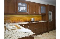 Фартук для кухни Пшеница артикул 0115