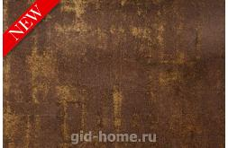 Глянцевая столешница 0036 luc Золотисто-коричневая геометрия с перламутром