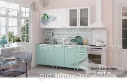Готовая кухня Кенди 2м МДФ