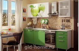 Готовые кухонные гарнитуры