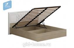 Кровать  Амели 1792 х 1030 х 2042 мм фото 2
