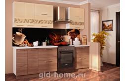 Кухня Гарда МДФ