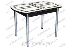 Кухонный стол раздвижной Asti — 01 p
