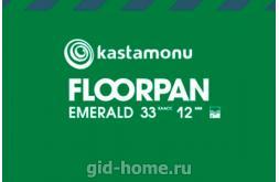 Ламинат Kastamonu Floorplan Emerald 12 мм с фаской
