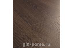 Ламинат Quick-Step Classic Дуб горный темно-коричневый