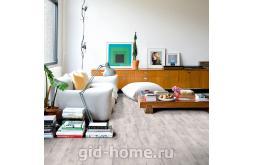Ламинат Quick-Step  Impressive Светло-серый бетон IM1861_01
