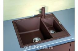 Мойка для кухни Липси 580 К