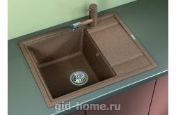 Мойка для кухни Липси 650