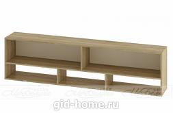 Маркиза АН-01 ШхВхГ1890x486x306 схема