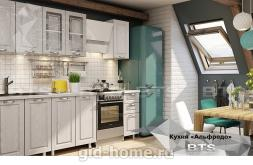 Модульная кухня Альфредо
