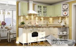 Модульная кухня Эмили фото 1