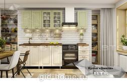 Модульная кухня Эмили фото 2