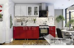 Модульная кухня Монро фото 2