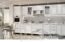 Модульная кухня Монро фото 5