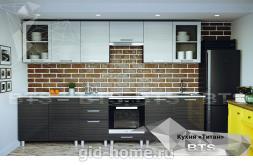 Модульная кухня Титан фото 1