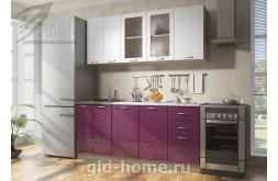 Модульная кухня Виола Нео Фрезеровка Бриз 8