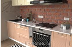 Модульная кухня Виола Нео Фрезеровка Грани 5