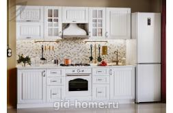 Модульная кухня Виола Нео Фрезеровка Кантри 1