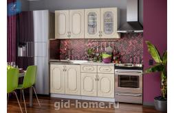 Модульная кухня Виола Нео Фрезеровка Премьера фото 2