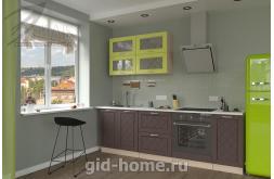 Модульная кухня Виола Нео Фрезеровка Прованс 4