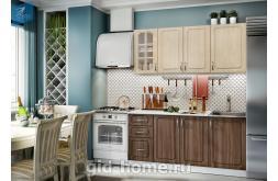 Модульная кухня Виола Нео Фрезеровка Роберт фото2