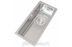 Мойка для кухни Оптима-НМ 170.400.10.10 Фото 3