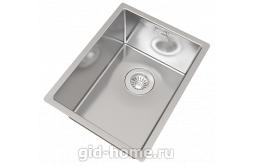 Мойка для кухни Оптима-НМ 300.400.10.10 фото 1
