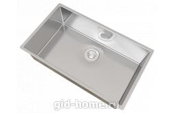 Мойка для кухни Оптима-НМ 700.400.10.10 Фото1